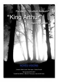 """King Arthur"" H. Purcell"